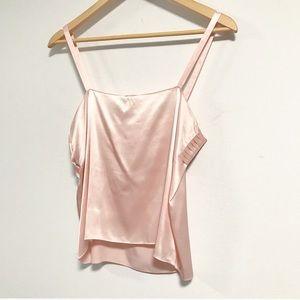 Nordstrom Tops - Nordstrom. 100% Silk slip top blouse. Medium